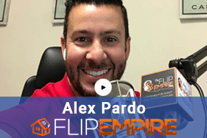 alex pardo flip empire