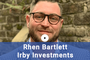 rhen bartlett irby investments