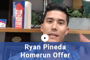 ryan pineda homerun offer