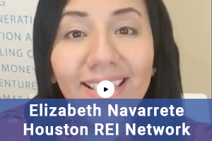 elizabeth navarrette houston rei network